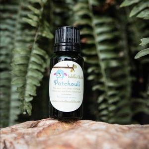 Essential Oils Patchouli